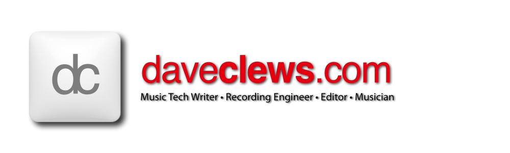 daveclews.com