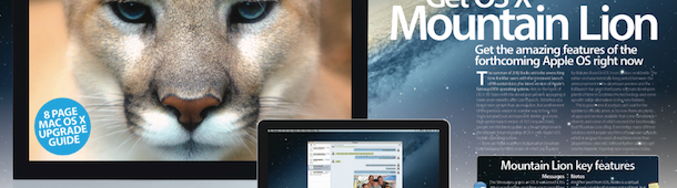 iCreate 109 On Sale Now – Get Mountain LionToday