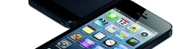 iPhone 5 BreaksCover