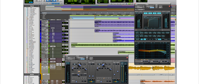 Avid Release Pro Tools 10.3, adds OS X Mountain Lion & ThunderboltCompatibility