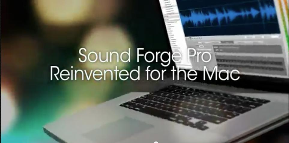 webboard เทศบาลตำบลไม้ยา :: Topic: sound forge for mac (1/1)