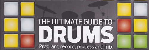 Computer Music Special Issue –Drums