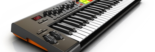 Novation To Unveil Launchkey Controller Range at NAMM2013