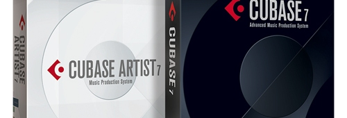 Steinberg Cubase 7Review
