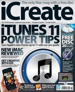 iCreate 116 Cover 500