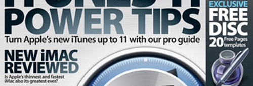 iCreate 116 – FX Automation & Numbers FitnessTracker