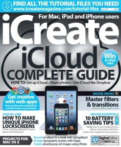 iCreate 119 Cover 500