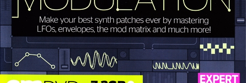 Computer Music 192 – Pentatonic Scales, Modulation Cover Piece, Dune CM, WaveShaperCM
