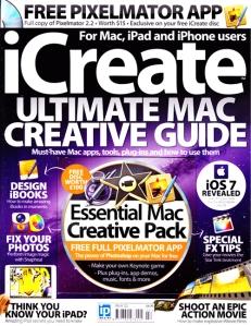 iCreate 122 Cover 500