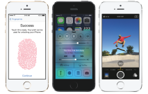 iPhone 5s and 5c – Specs, UK Pricing &Availability