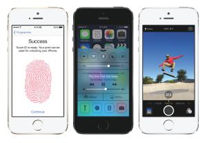 iPhone 5s Blog Shot