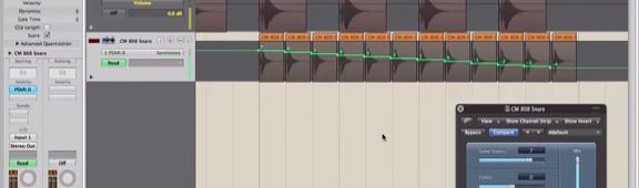 Video Tutorial – Create a Basic Trap Build &Drop