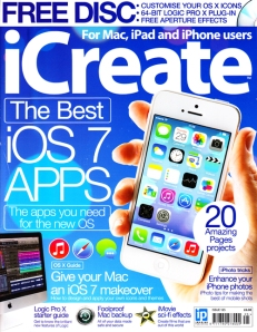 iCreate 125 Cover 500