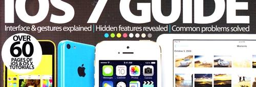 iCreate 126  – GarageBand Vs Logic Pro X FeatureTutorial