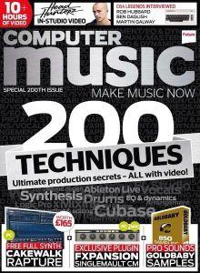 CM200 Cover