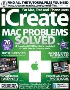 iCreate 130 Digital Cover