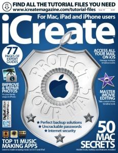 iCreate 131 Digital Cover