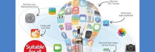 iPad Tips, Tricks, Apps & HacksVol.9