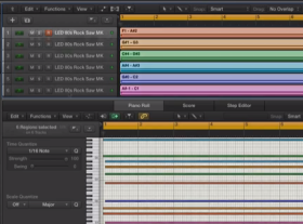 Video Tutorial – Create a Dolby THX-Style Polyphonic Glide(CM206)