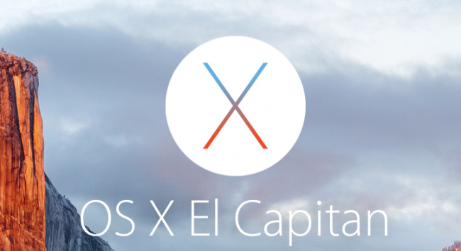 Musicians Warned to Swerve OS X 10 11 El Capitan Update